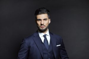 agencies for male escort and gigolo in italy