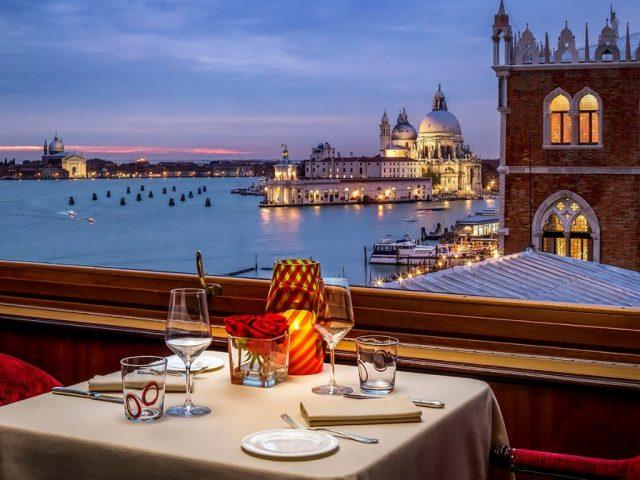 recensione gigolo venezia