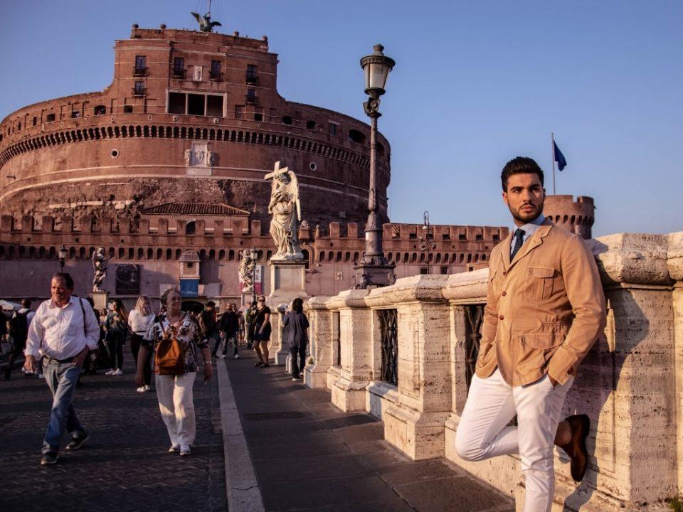 instagram boyfriend rome