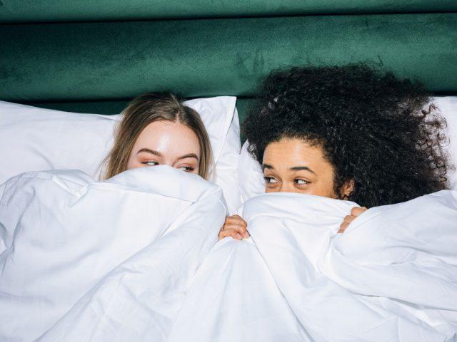 amici di letto sesso
